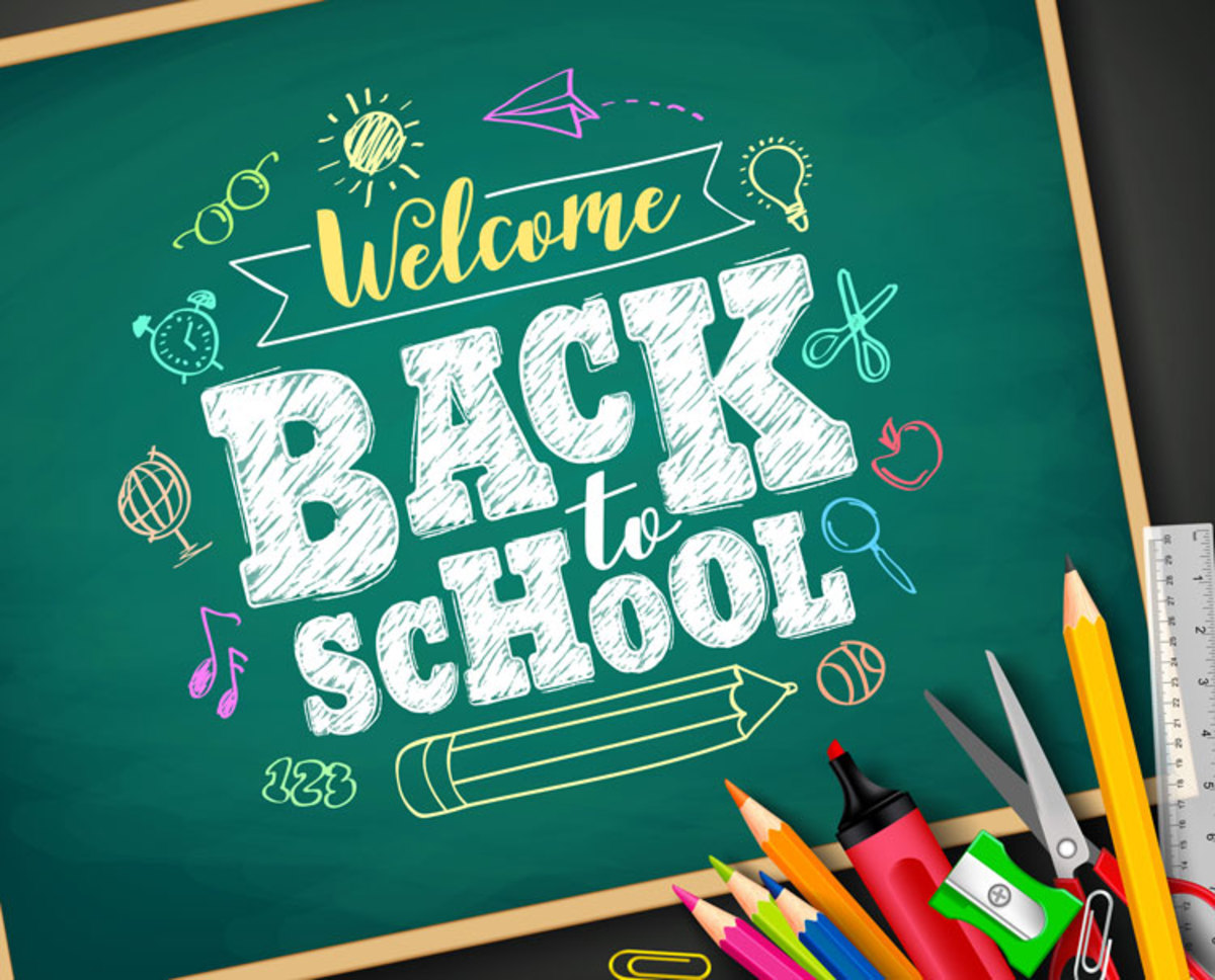 Six Back-to-School Tips for Busy Parents