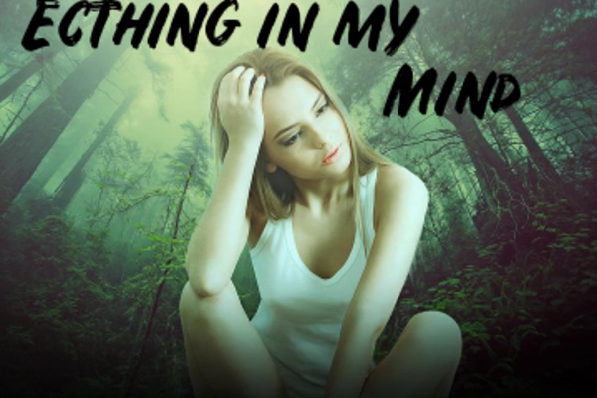 Poem: Etching in My Mind