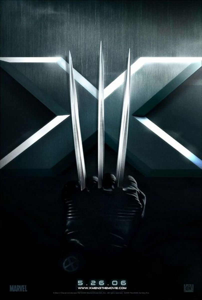 Should I Watch..? 'X-Men: The Last Stand'