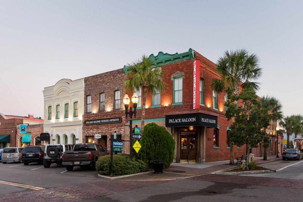 The Best Things to See and Do on Amelia Island at Fernandina Beach