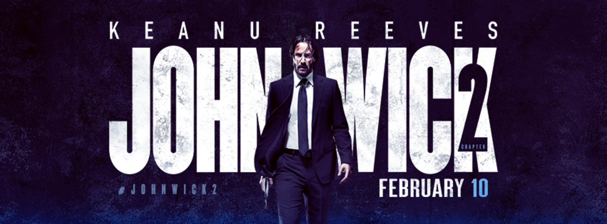 Should I Watch..? 'John Wick: Chapter 2'