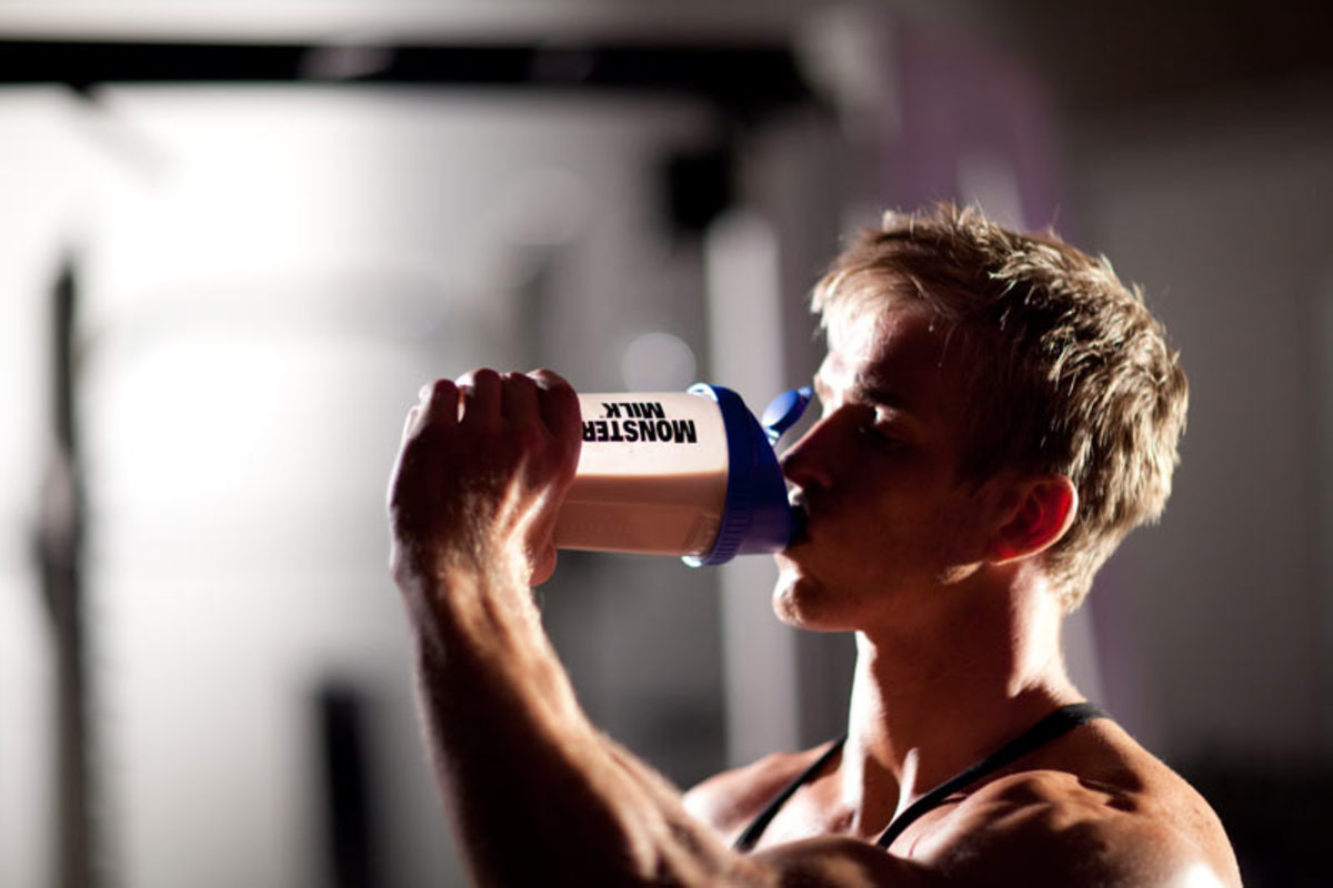 How to Make Protein Shakes Taste Great