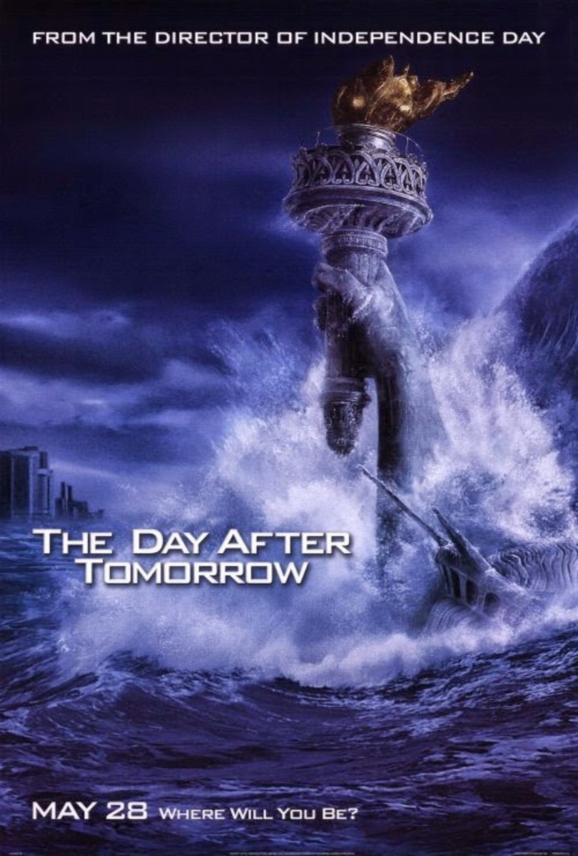 Should I Watch..? 'The Day After Tomorrow'