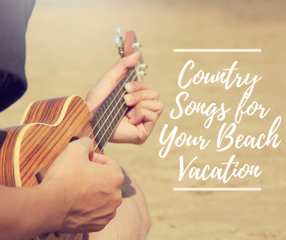 Top 15 Summer Country Songs for Your Next Beach Vacation