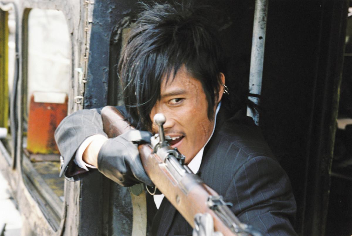 Five Great South Korean Films