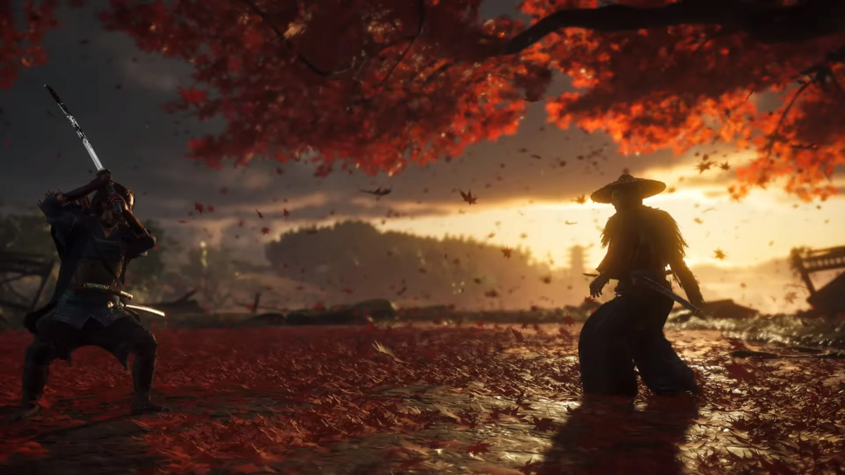"6 Must-Have Skills in ""Ghost of Tsushima"""