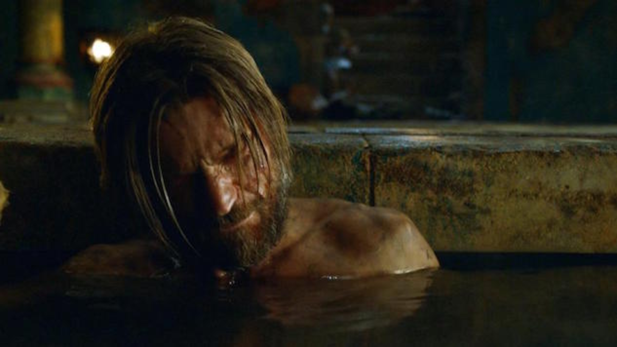 Jaime Lannister and the Prison of Hopeless Politics (Game of Thrones Analysis)