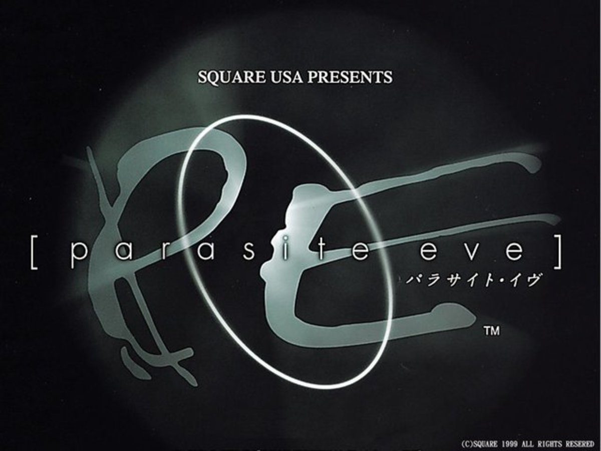 Parasite Eve Review