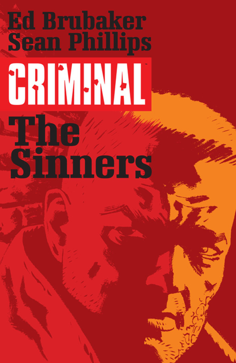 Review of Criminal: The Sinners