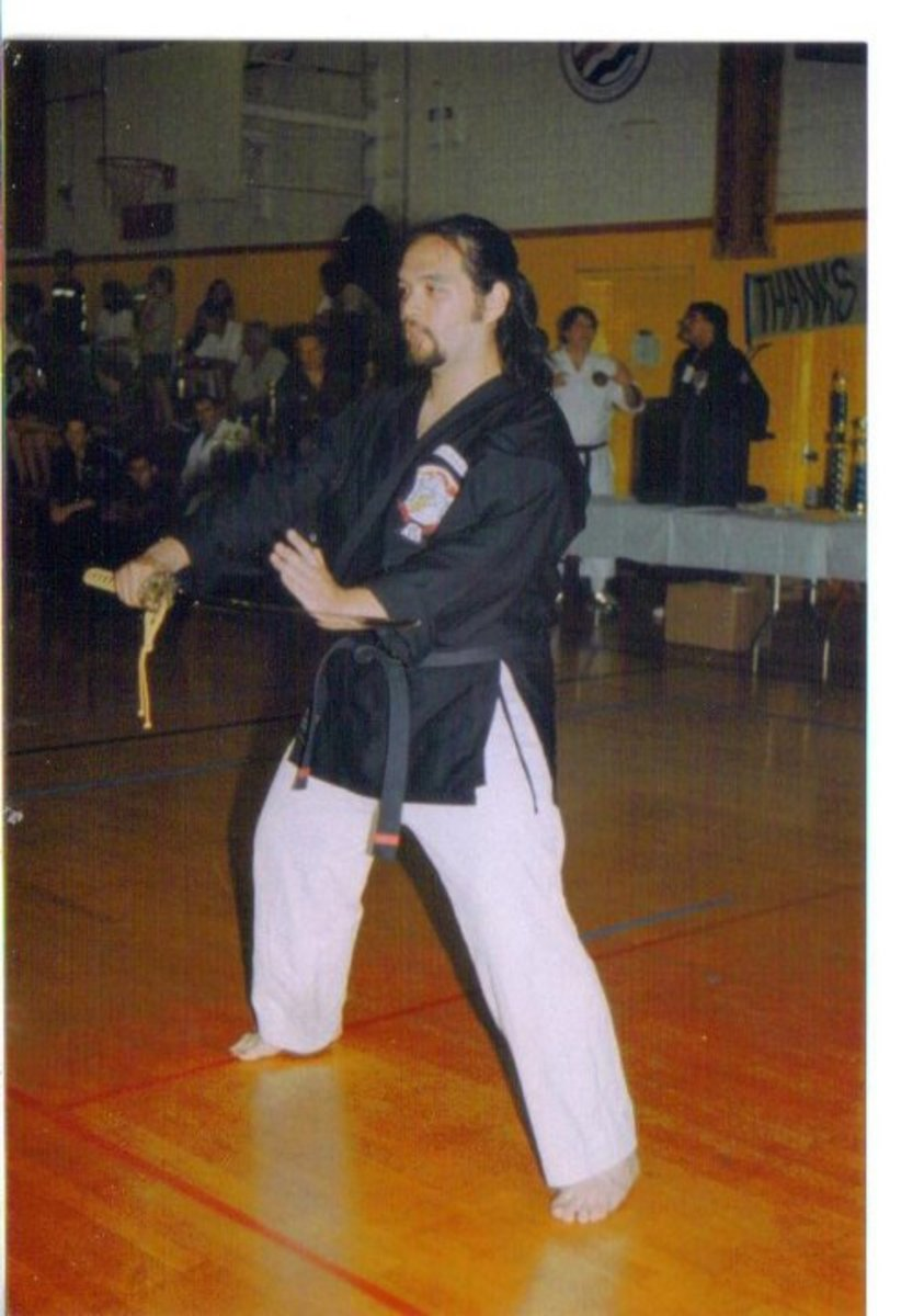 Why Is Martial Arts Good for You? Benefits of Martial Arts