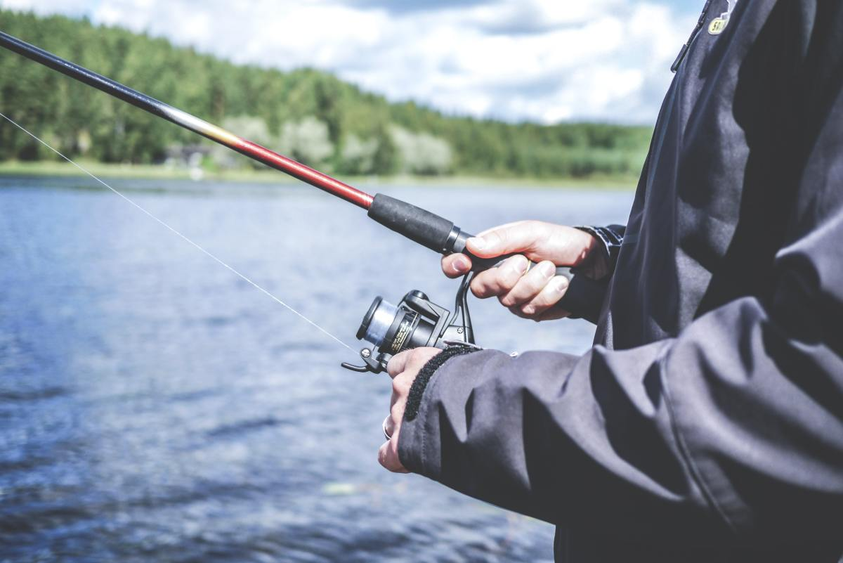 100 Best Fishing Team Names