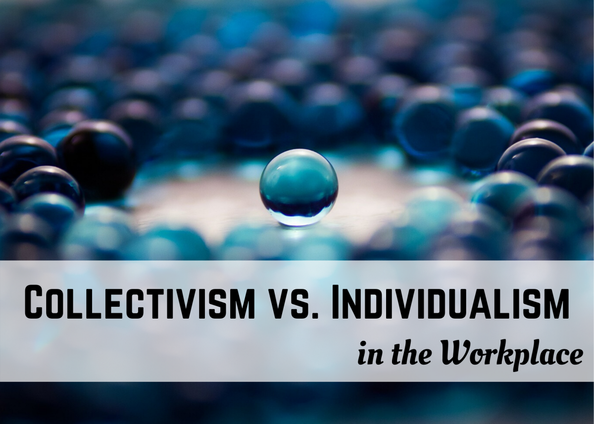 Delve into Geert Hofstede's research on workplace culture, such as collectivism compared to individualism.