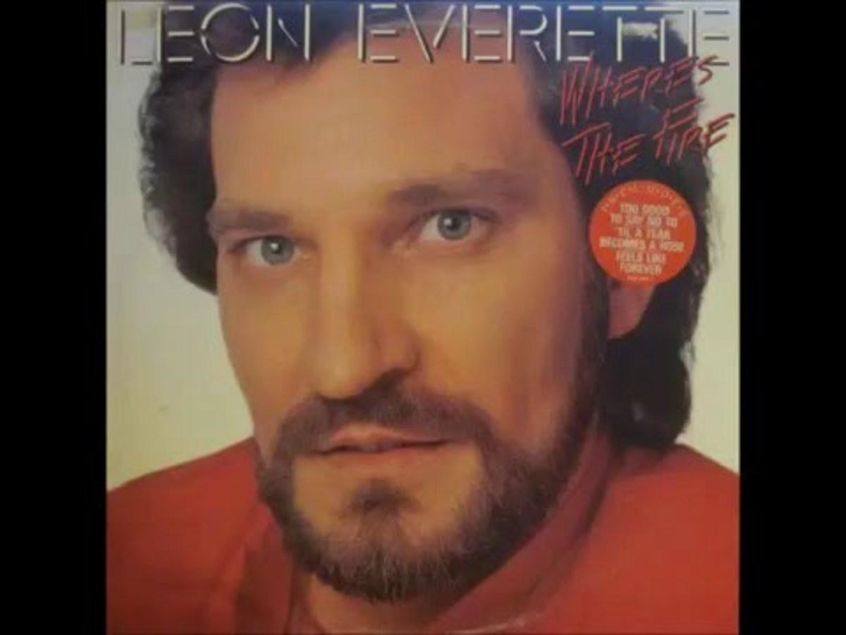 Leon Everette.