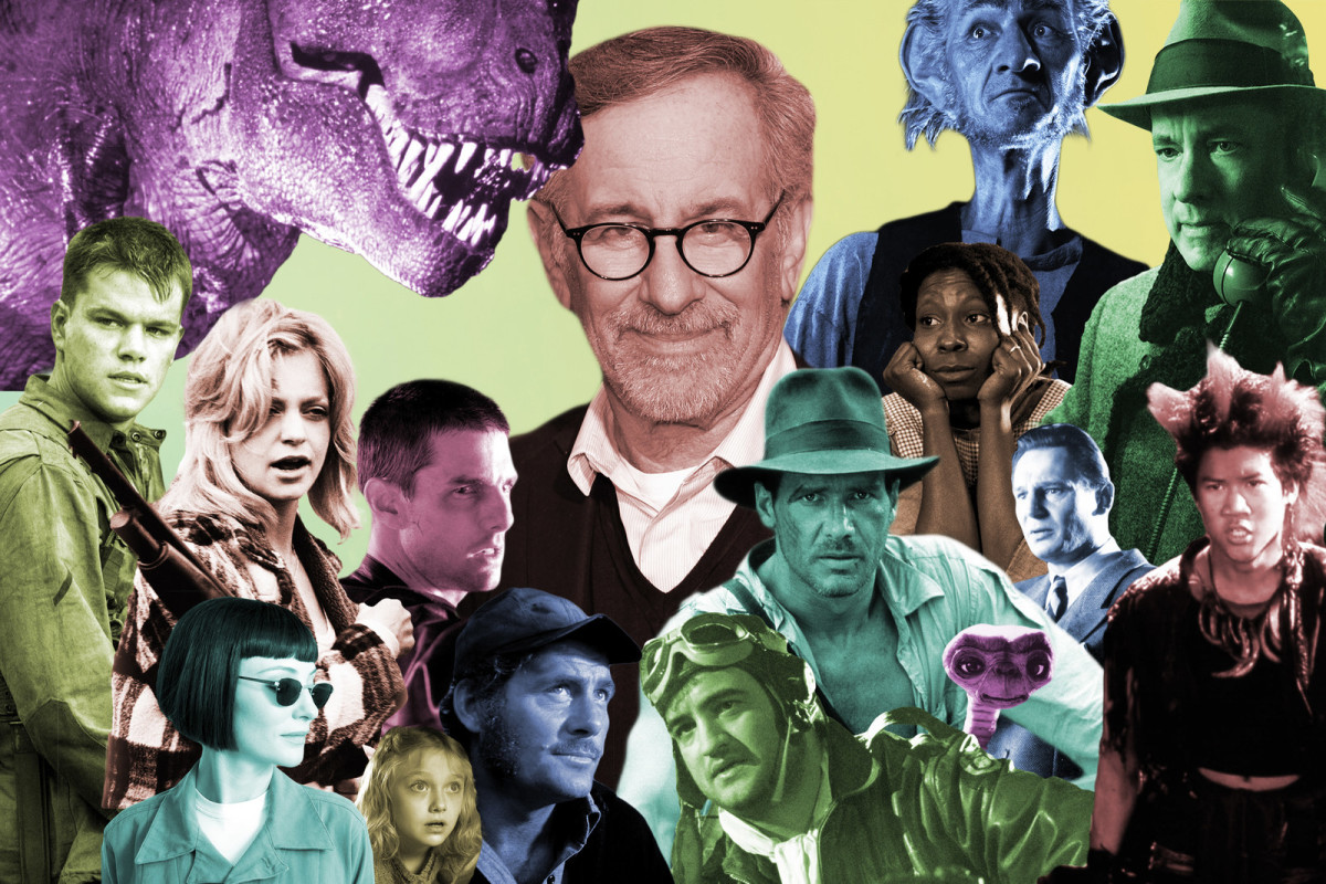24 Spectacular Facts About Your Favorite Steven Spielberg Films