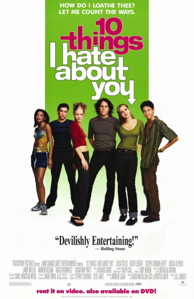 Should I Watch..? '10 Things I Hate About You'