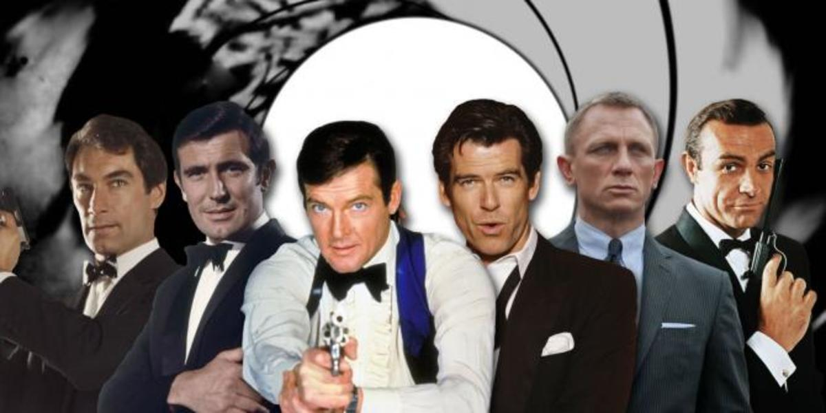 9 Actors Who Turned Down Playing James Bond