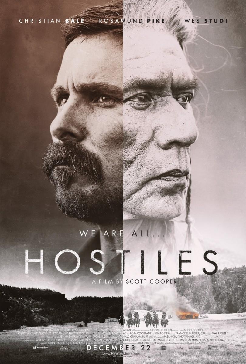 "Movie Review: ""Hostiles"""
