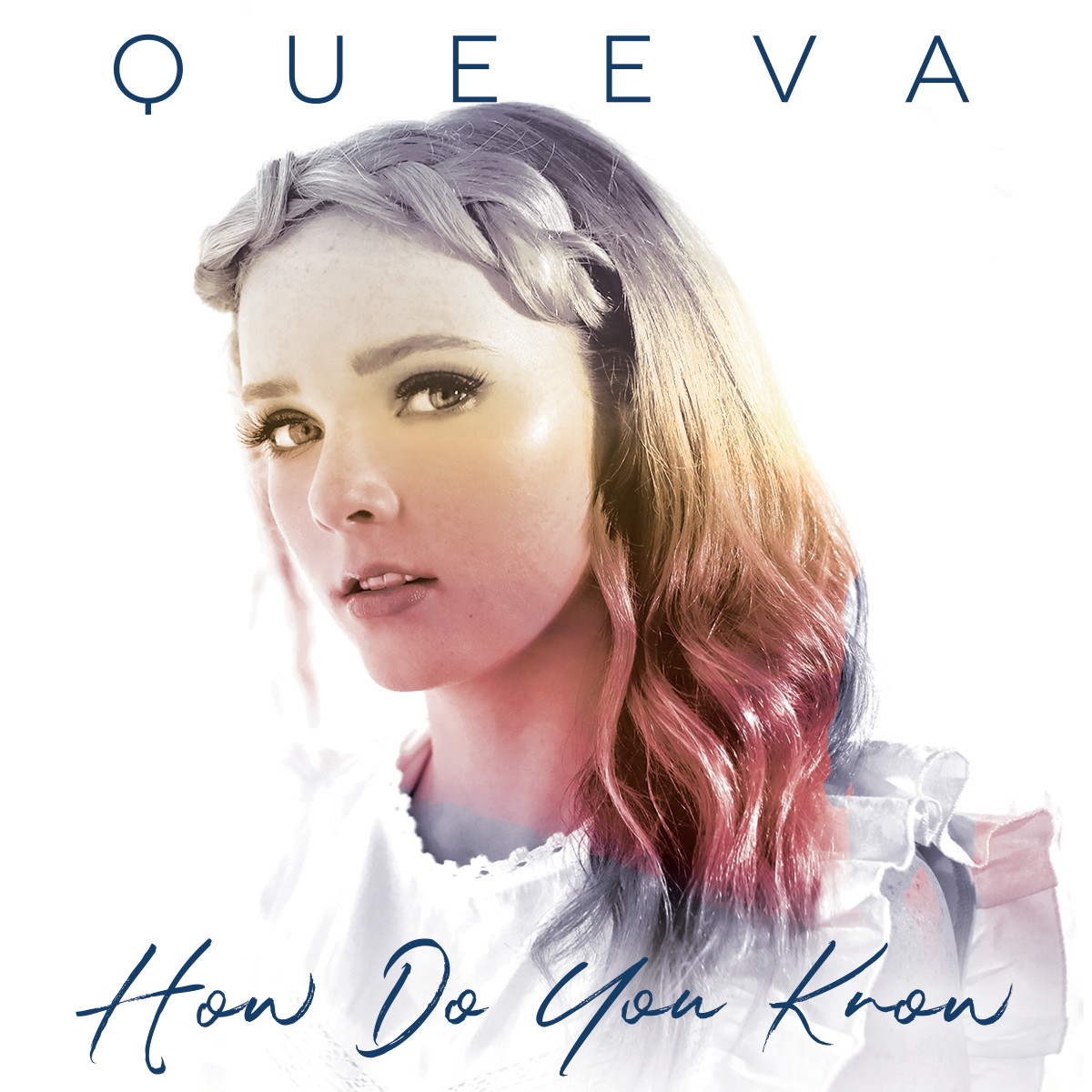 "15-Year-Old Queeva 'Stands Out' With New ""How Do You Know"" Single"
