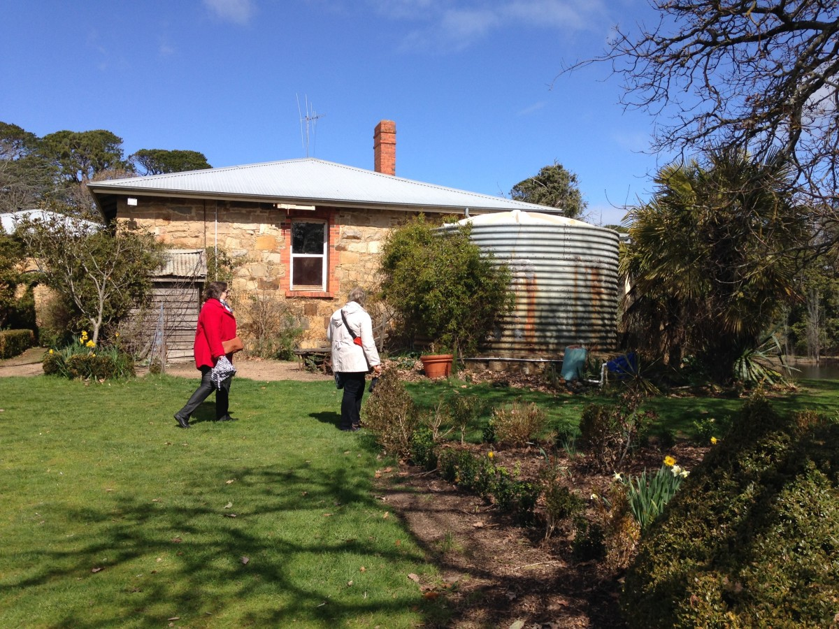 Bringalbit: A Lovely Farmstead Only an Hour Out of Melbourne
