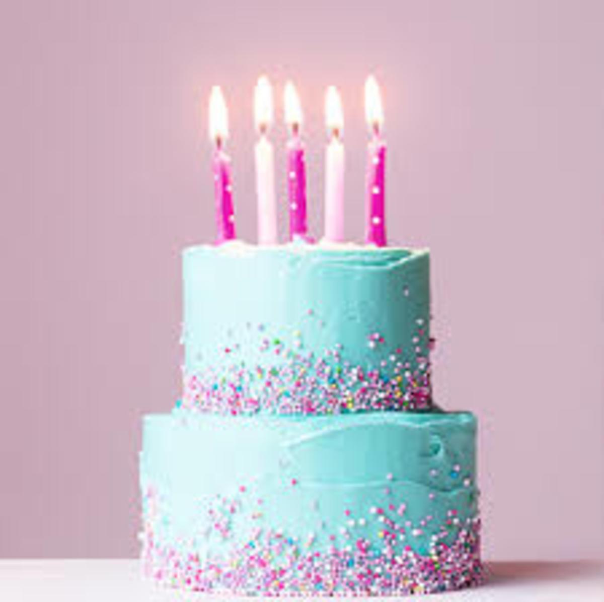 Bam Bam Birthday
