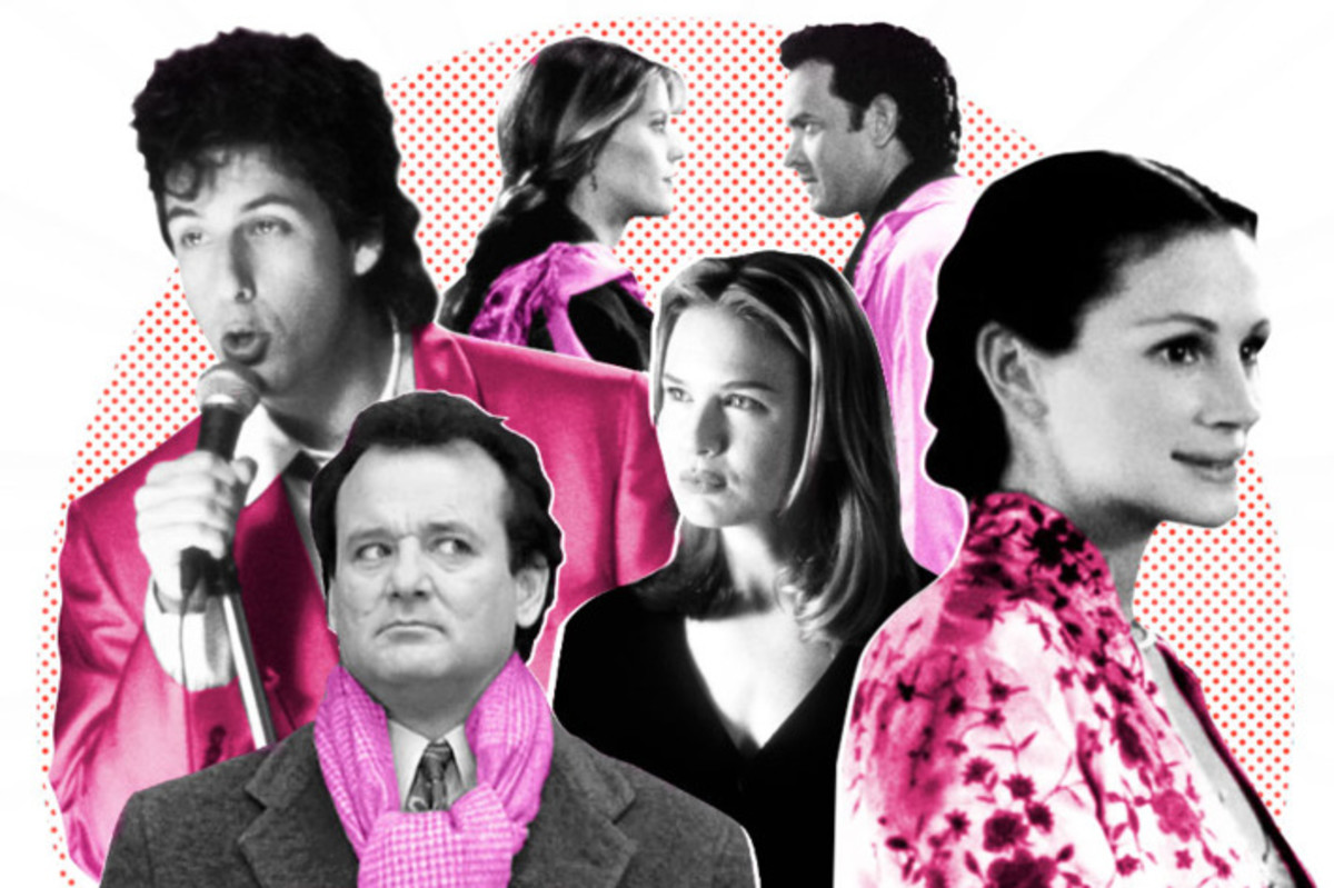 Top 10 Romantic Comedy Movie Clichés