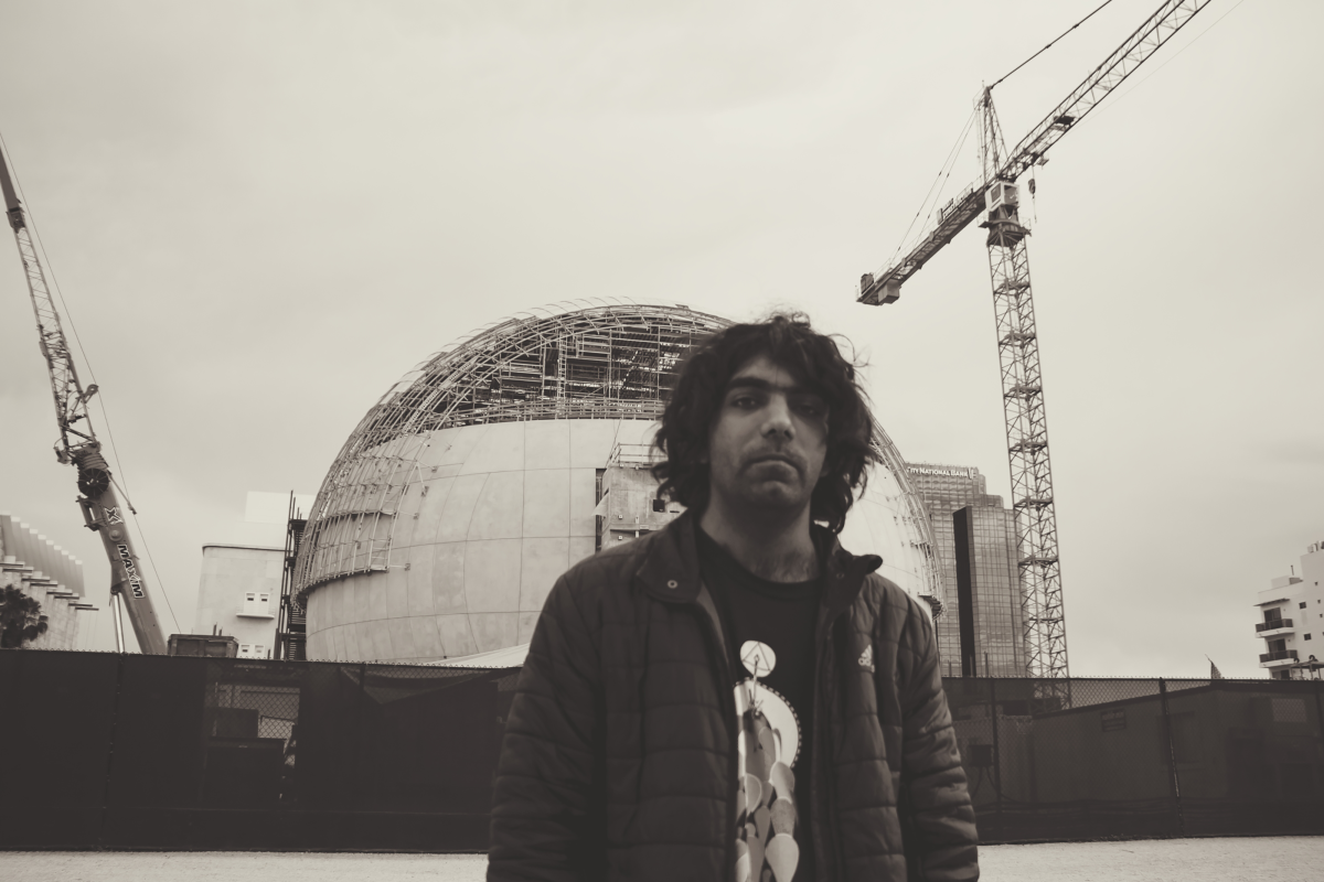 An Interview with Video Game Composer Antriksh Bali