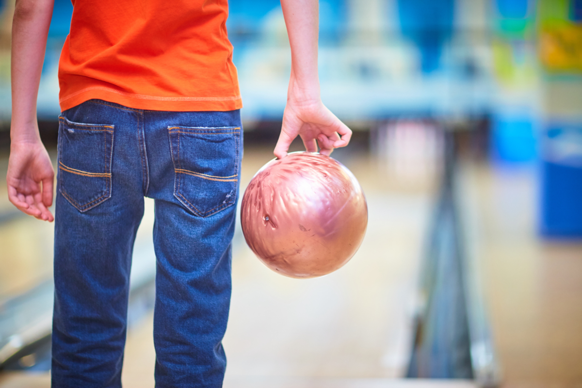What You Should Know Before Going Bowling The First Time
