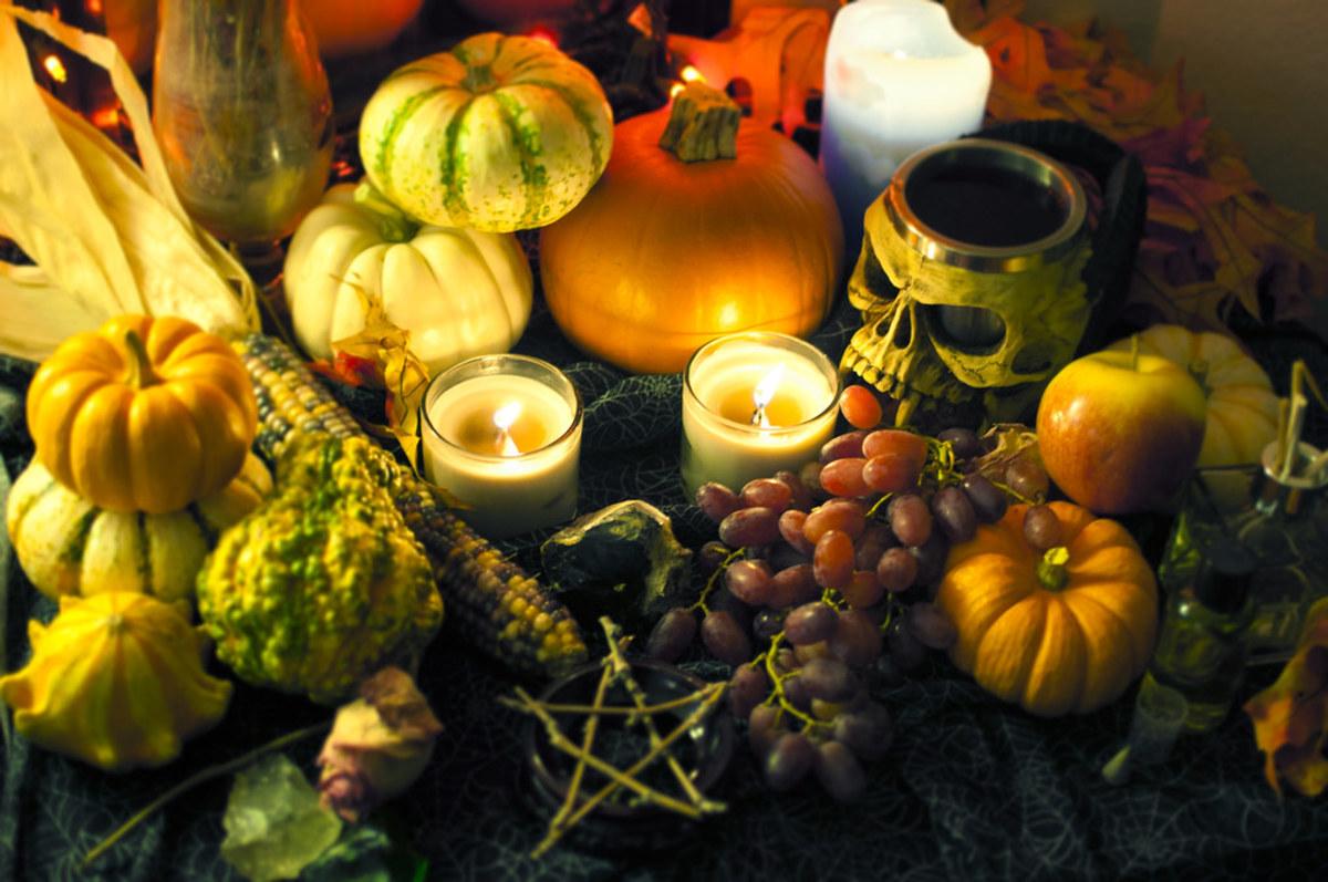 Celebrating the Fall Equinox