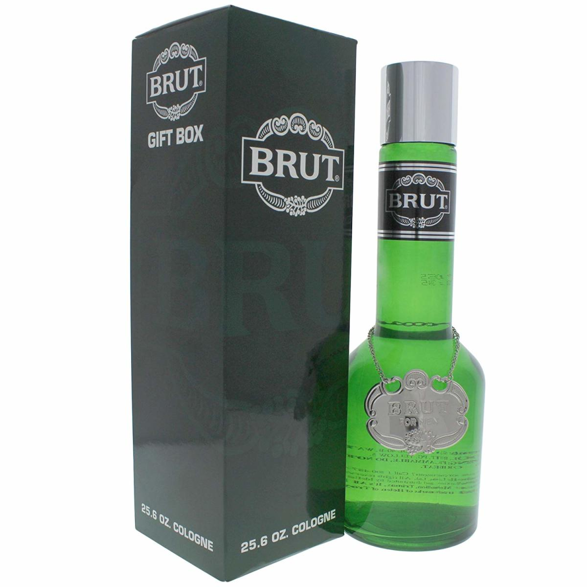 Brut Was Released 51 Years Ago, and Still Smells Like a Man