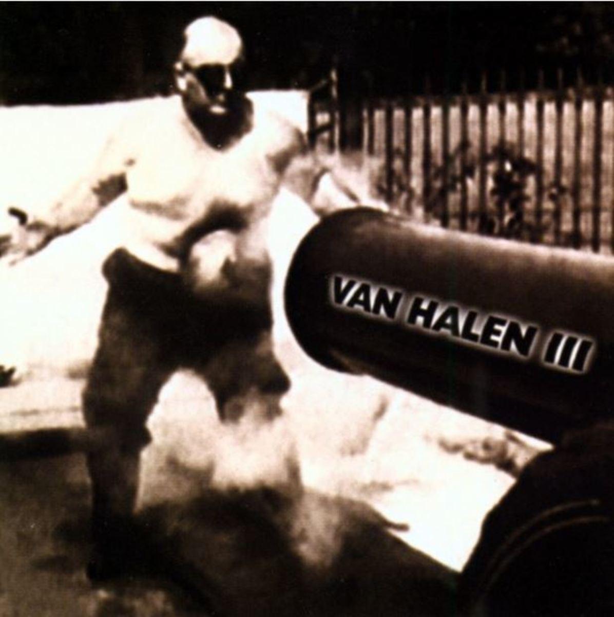 """Forgotten Hard Rock Albums: """"Van Halen III"""""""