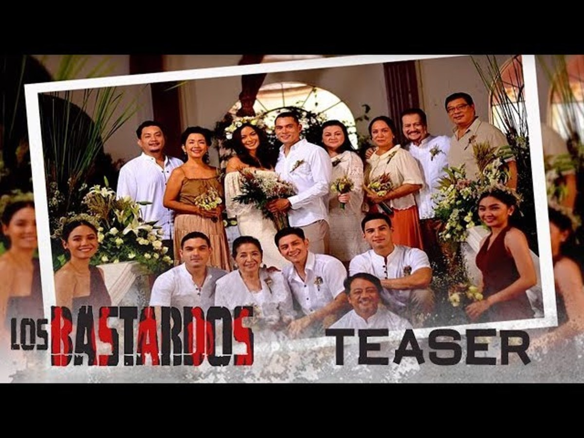 Finale Musings: 'Los Bastardos' so Far