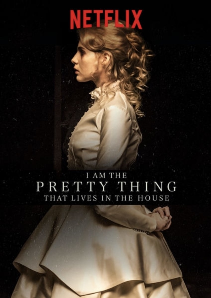 """2019 Netflix Halloween Countdown: """"I Am the Pretty Thing That Lives in the House"""""""