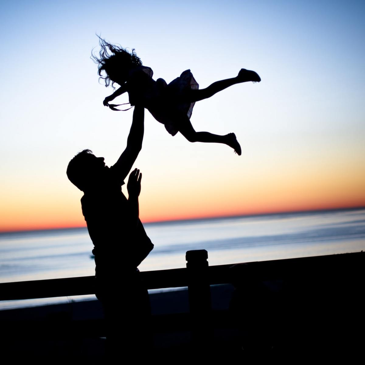 A Father's Princess
