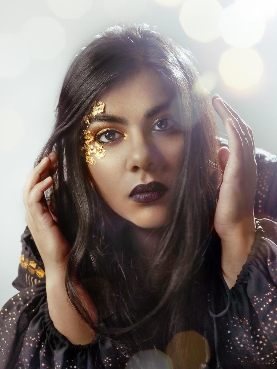 Electropop Artist Profile: Rivita