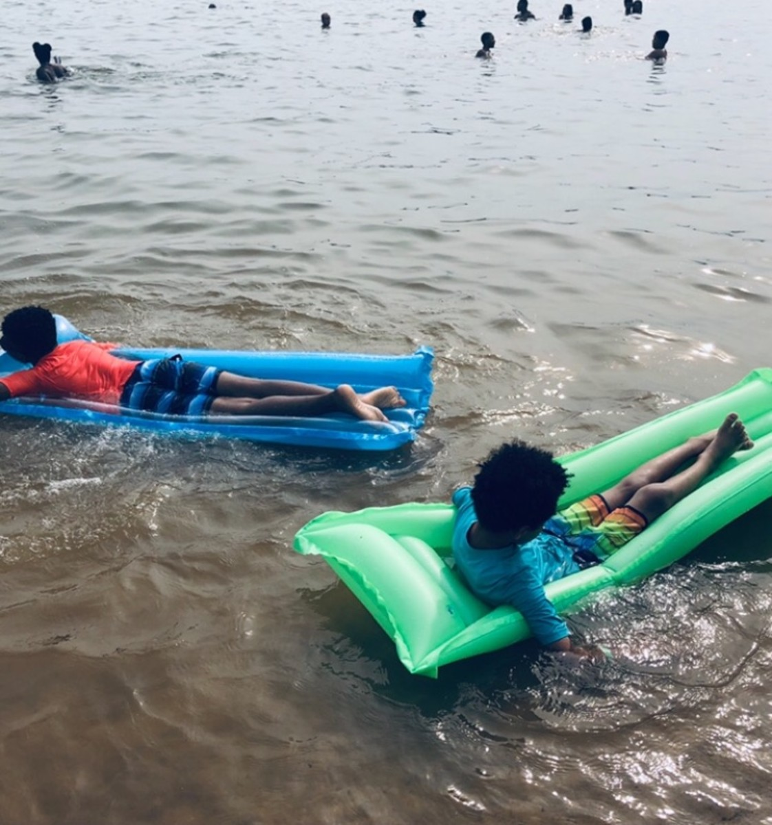 Float Float On