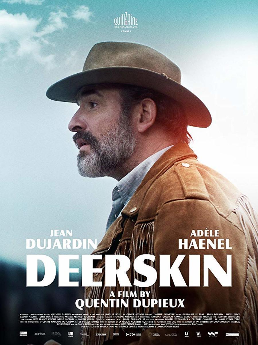 Fantastic Fest 2019 Review: 'Deerskin'
