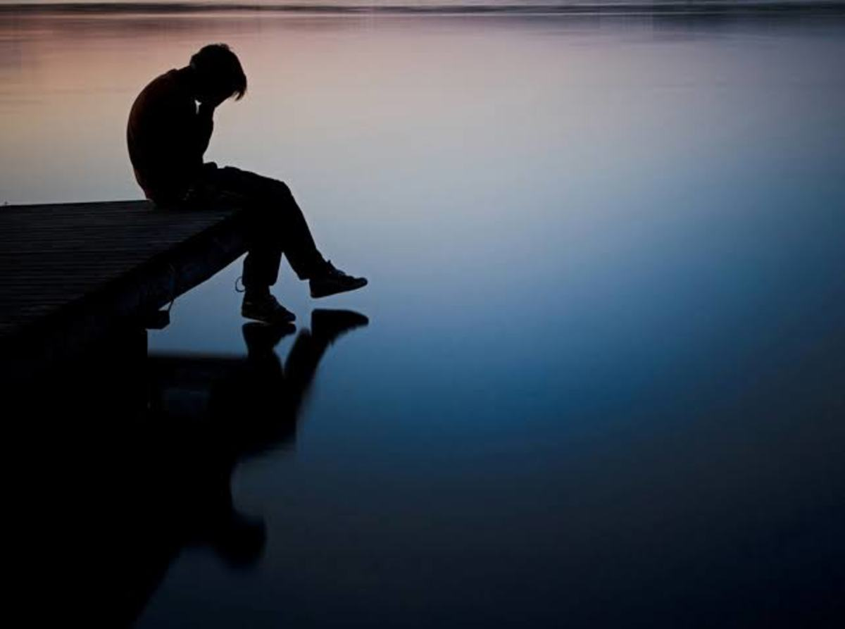 Dealing with Depression - the need for catharsis