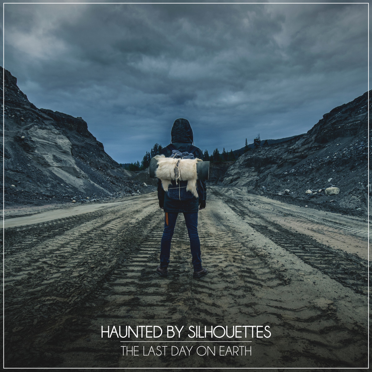 "Haunted by Silhouettes, ""The Last Day on Earth"" Album Review"