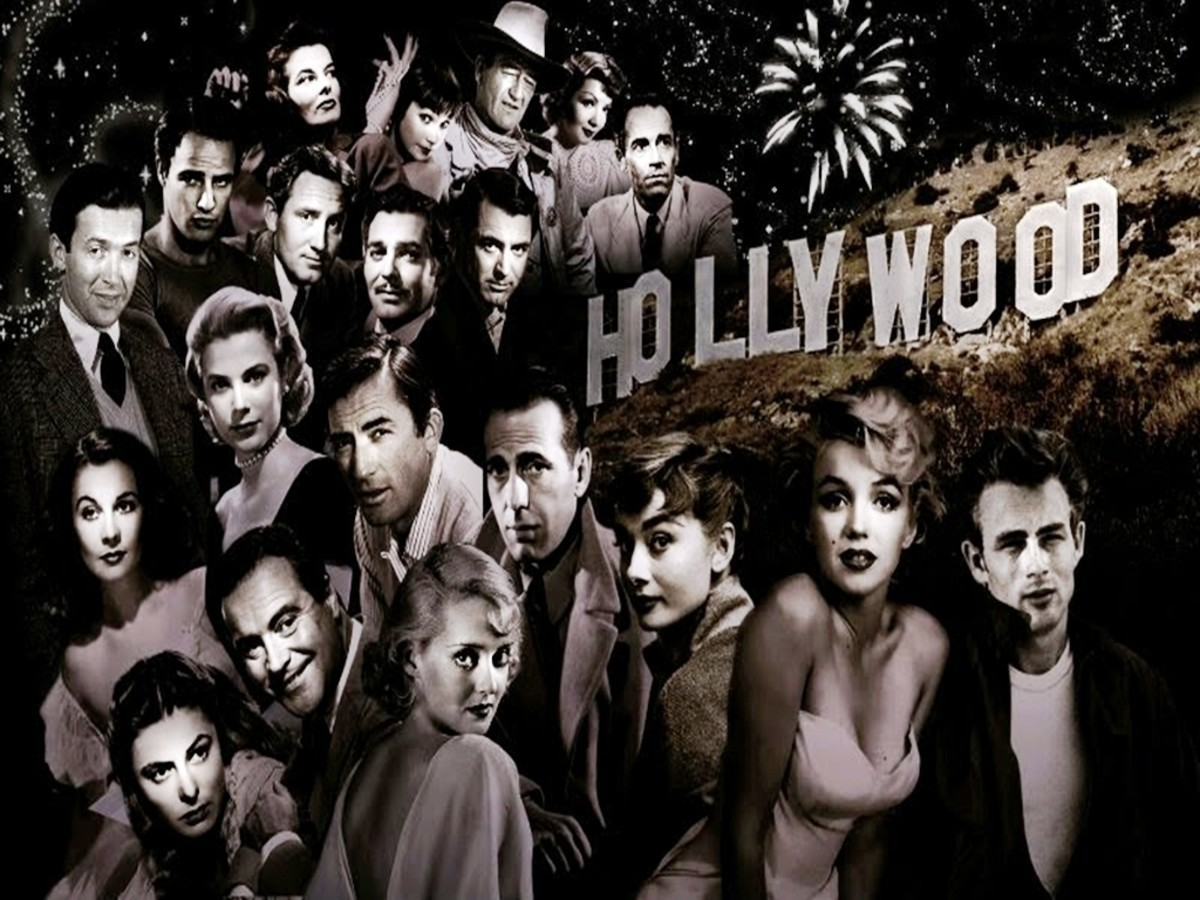 24 Compelling Facts About Your Favorite Classic Hollywood Movie Stars