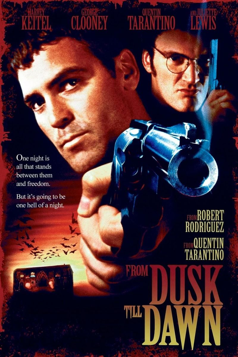 Should I Watch..? 'From Dusk Till Dawn'