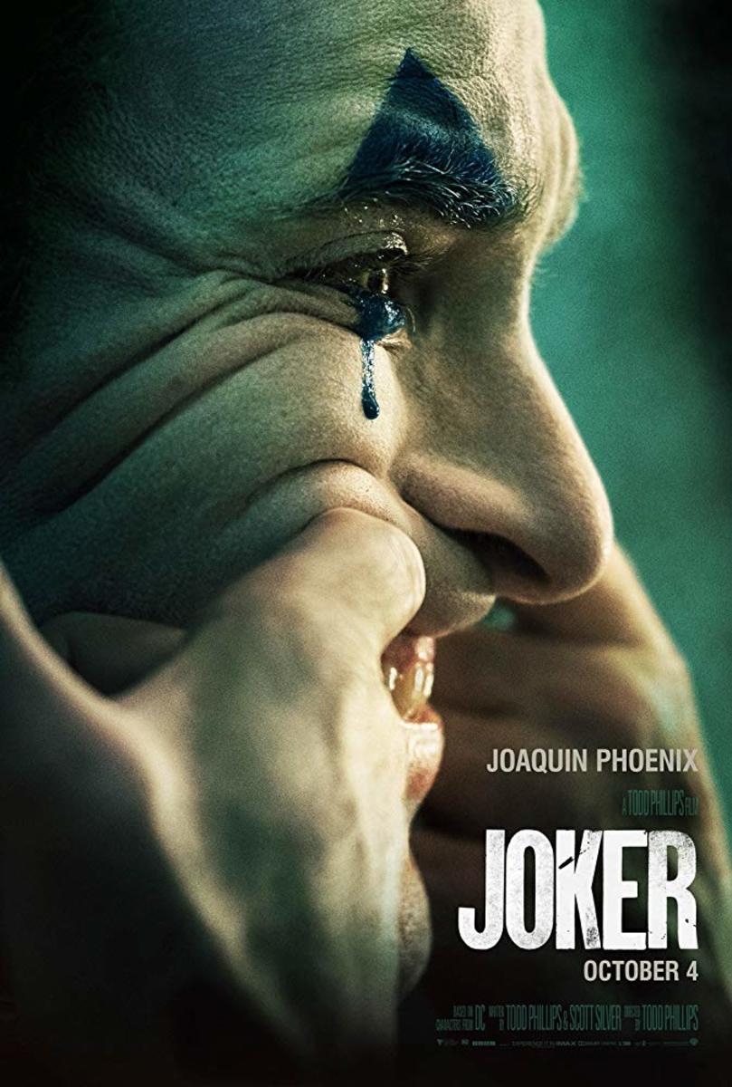 Joker 2019 A Clown Gone Bad Movie Review Reelrundown