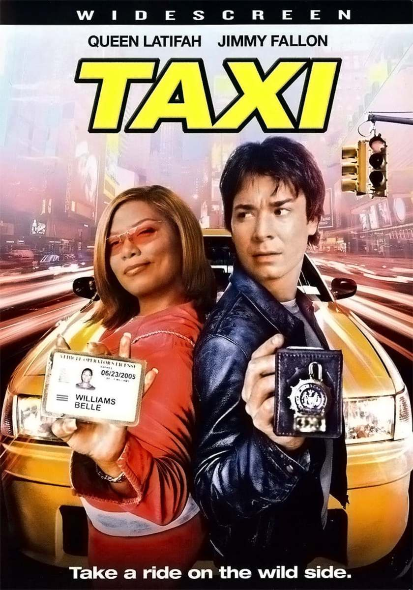 Should I Watch..? 'Taxi' (2004)