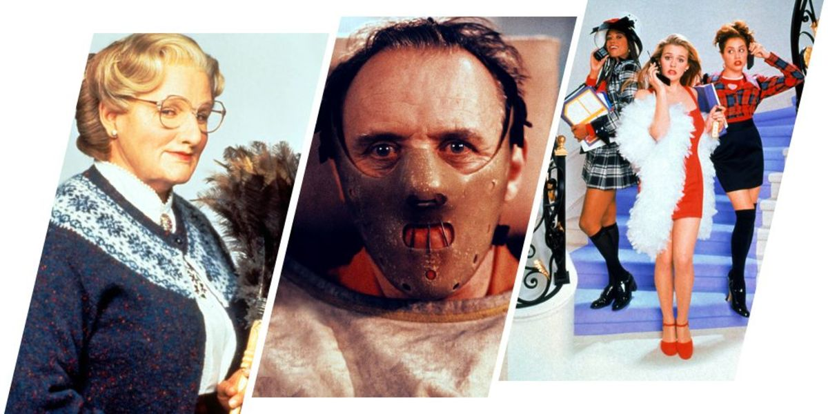 90s movies films favorite iconic facts fantastic most ever hit culture nineties shutterstock woman