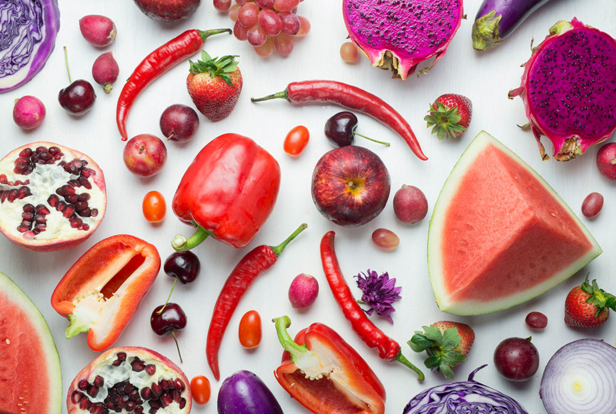 How to Afford Organic Food on a Budget: 25 Tips