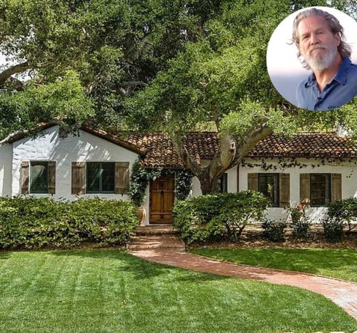 The 7 Coolest Hollywood Actor Pads on the Market