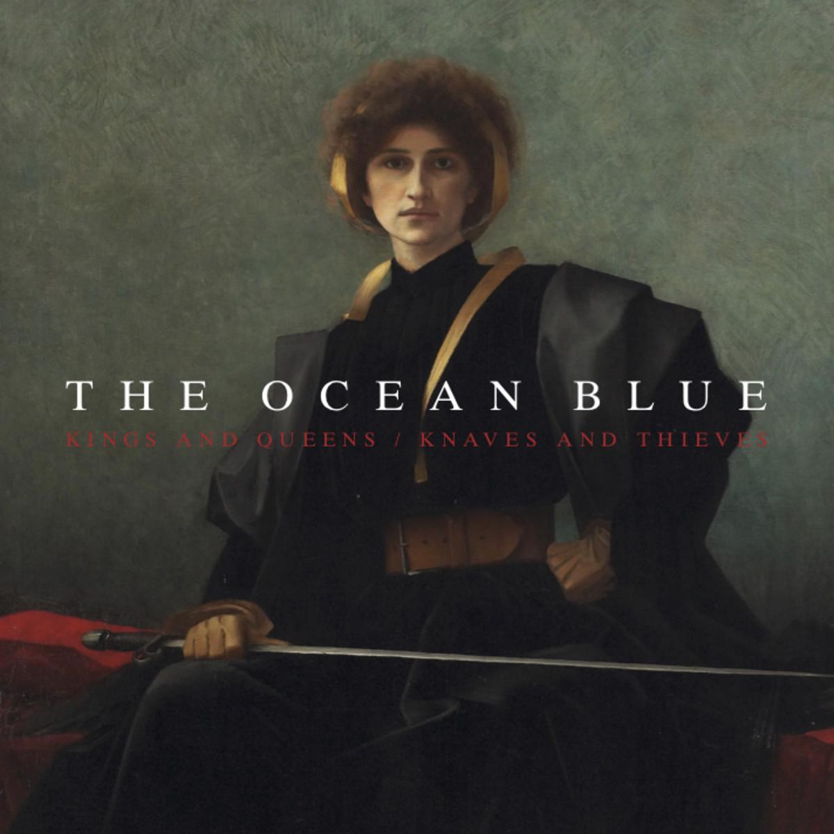 Sailing the Ocean Blue: An Interview With David Schelzel
