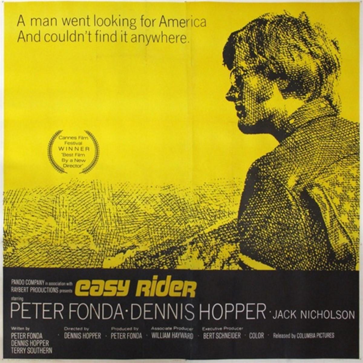 Should I Watch..? 'Easy Rider'