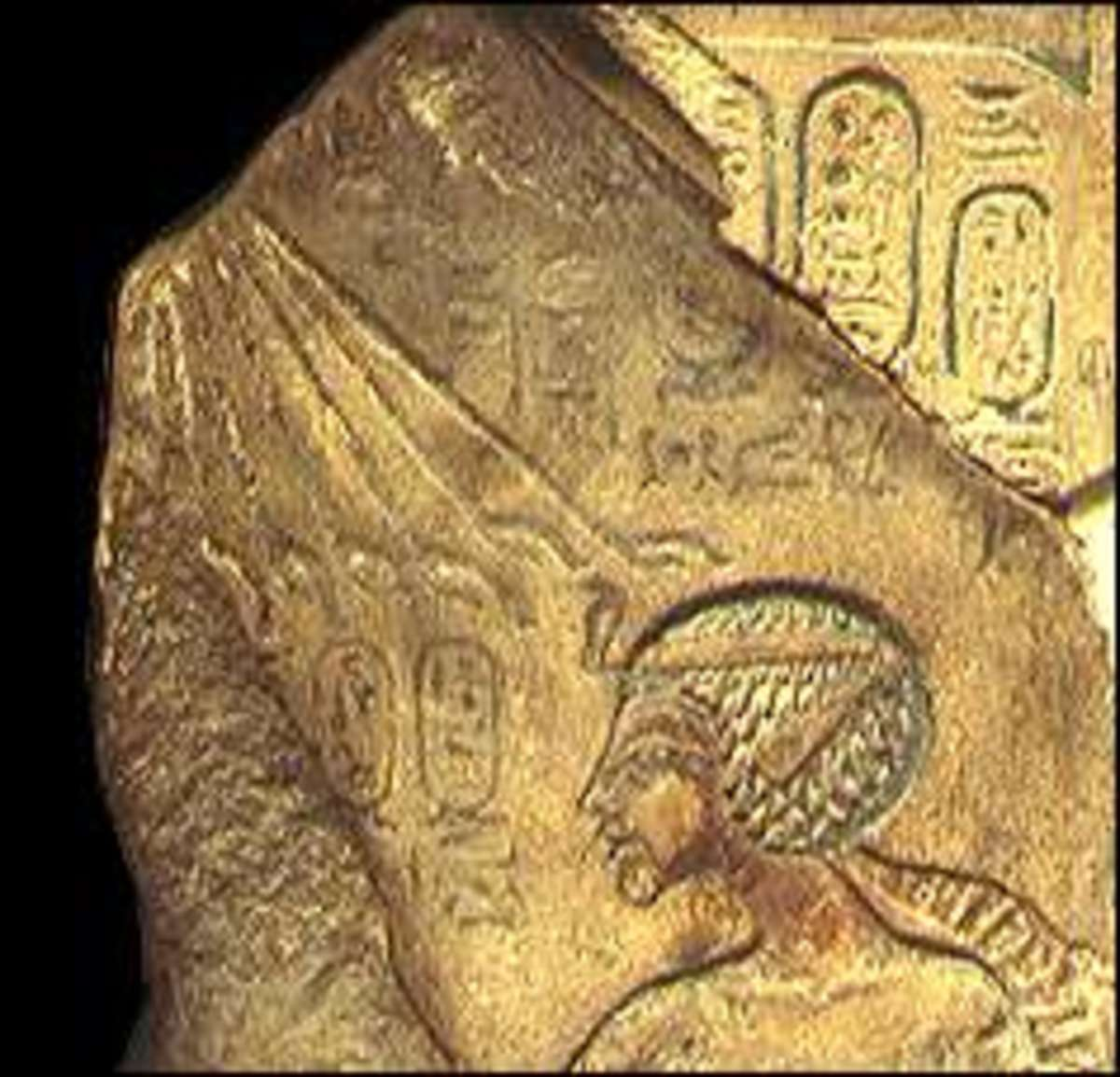 Has God Always Been God? Egyptian Sacred Writings and the Old Testament