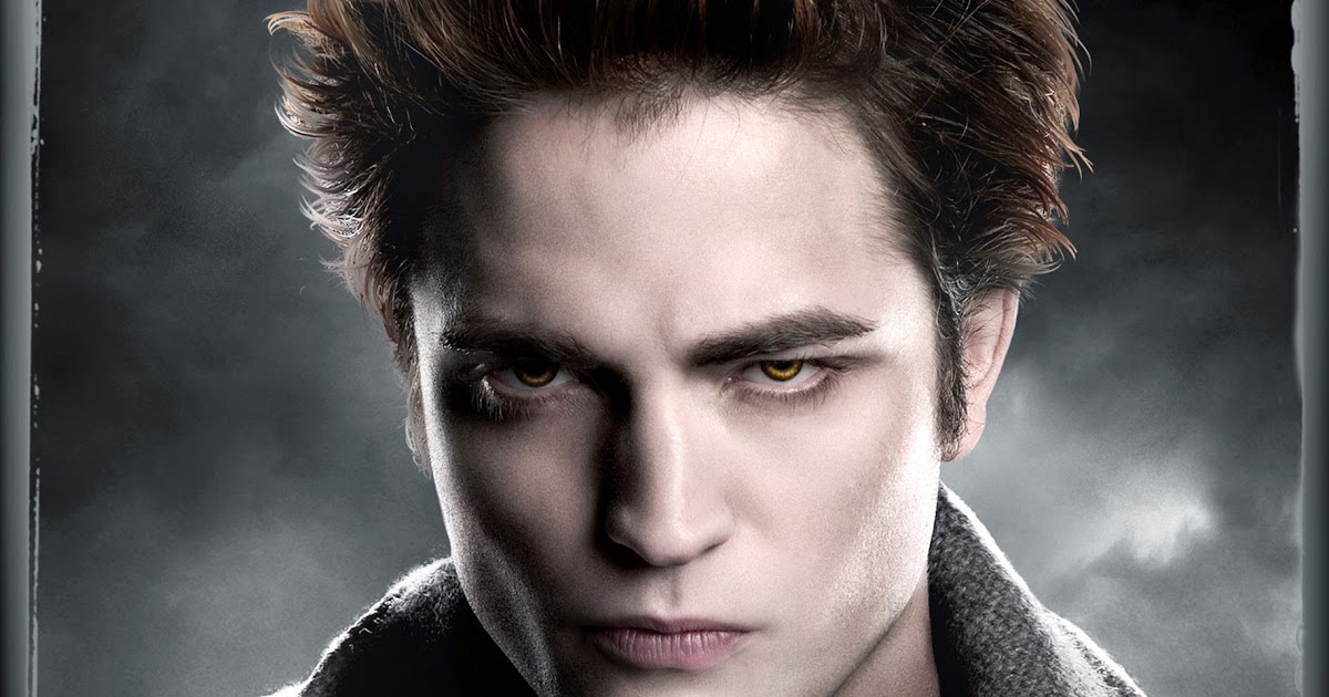 Why Is Edward Cullen Attractive to so Many Women?