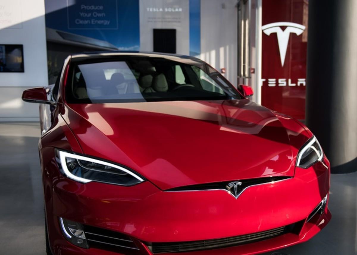 Tesla, the Greatest Automobile Ever Created